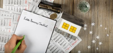 estate planning documents everyone should have